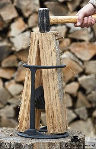 Kindling cracker firewood kindling splitter