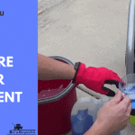 pressure washer detergent and chemical guide