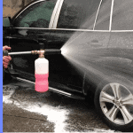 best foam cannon for pressure washer