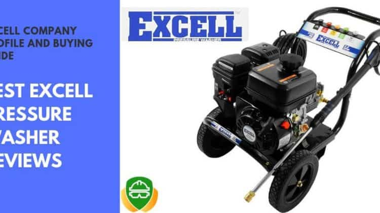 best excell pressure washer reviews guide