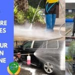 pressure washer uses and hacks
