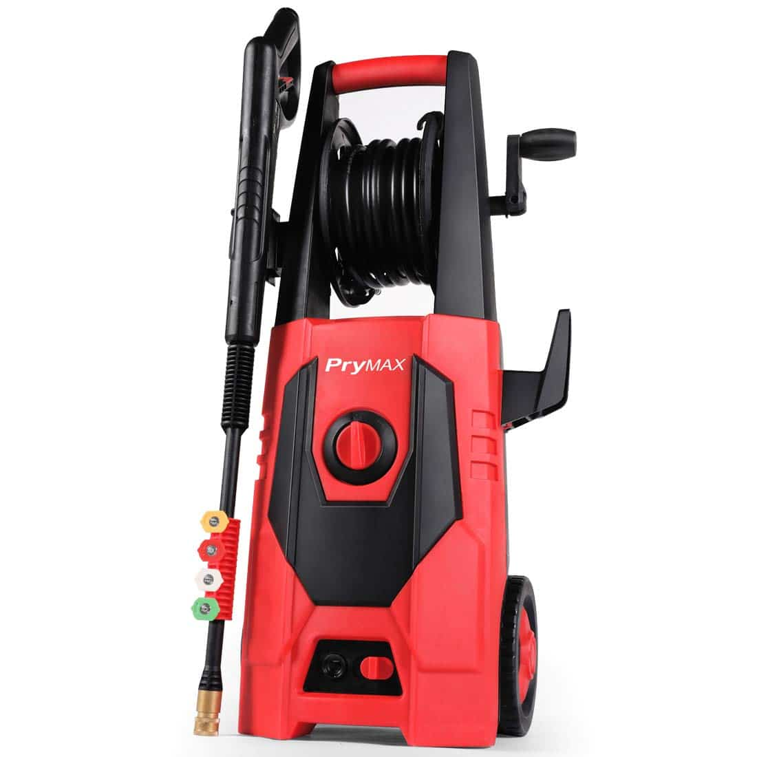 Prymax ELECTRIC POWER WASH FOR CARS