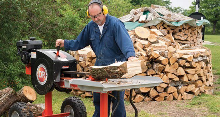 4 What Size Log Splitter Do I Need