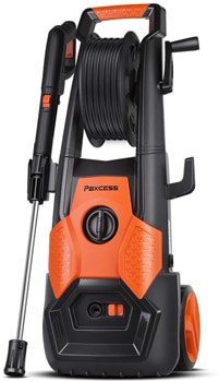The Paxes Electric Pressure Washer