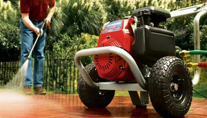 Best 3000 PSI Electric Pressure Washers