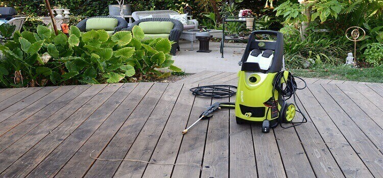 Homdox 3000 PSI Electric Pressure Washer Reviews
