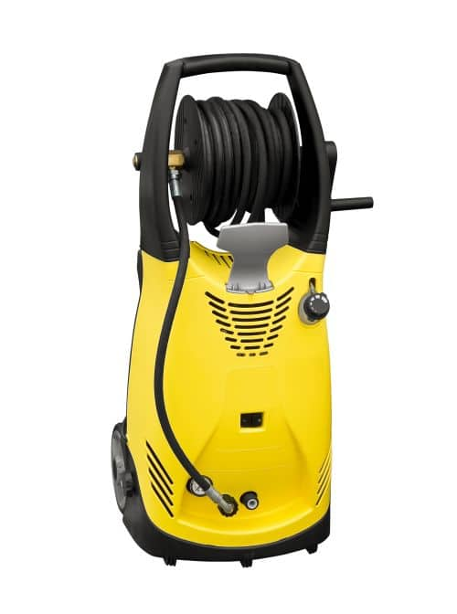 A Photo of Electric Pressure Washer