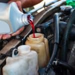 What Are Different Types of Hydraulic Fluid